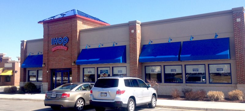 Net Lease Advisory Tenant IHOP