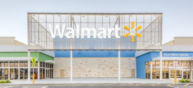 Net Lease Advisor Tenant Walmart