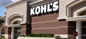 Net Lease Advisor Tenant Kohls