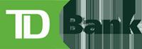 Net Lease Advisor Tenant TD Bank logo