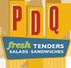 Net Lease Advisor Tenant PDQ logo