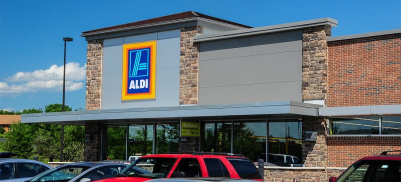 Net Lease Advisory Tenant Aldi
