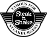 Net Lease Advisor Tenant Steak n Shake logo