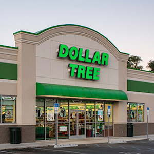 Net Lease Advisor Tenant Dollar Tree thumb