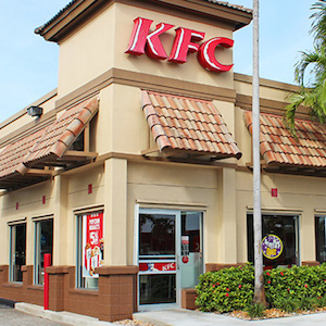 Net Lease Advisor Tenant KFC thumb