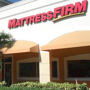 Net Lease Advisor Tenant Mattress Firm thumb