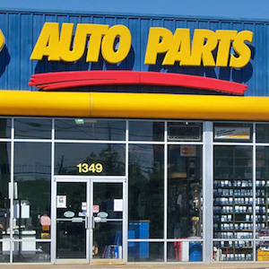 Net Lease Advisor Tenant Napa Auto Parts thumb