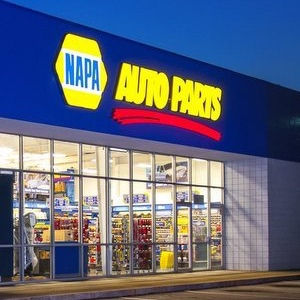 Net Lease Advisor Tenant Napa Auto Parts