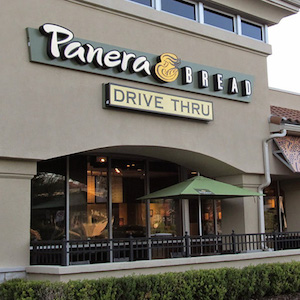 Net Lease Advisor Tenant Panera Bread thumb