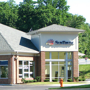 Net Lease Advisor Tenant SunTrust Bank