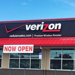 Net Lease Advisor Tenant Verizon