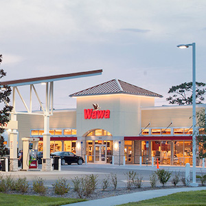Net Lease Advisor Tenant Wawa