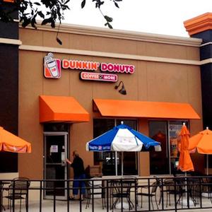 Net Lease Advisor Tenant Dunkin Donuts thumb