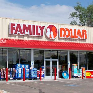 Net Lease Advisor Tenant Family Dollar thumb