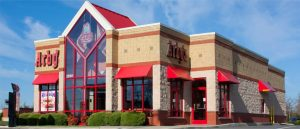 Net Lease Advisor Tenant Arbys