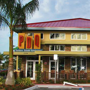 Net Lease Advisor Tenant PDQ