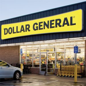 Net Lease Advisor Tenant Dollar General 400
