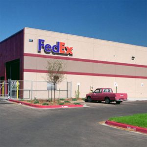 Net Lease Advisor Tenant Fedex 400