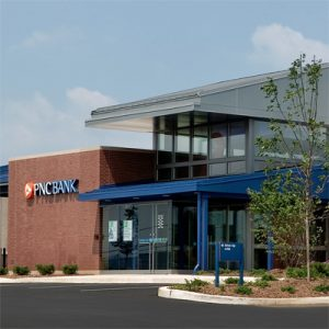 Net Lease Advisor Tenant PNC Bank 400