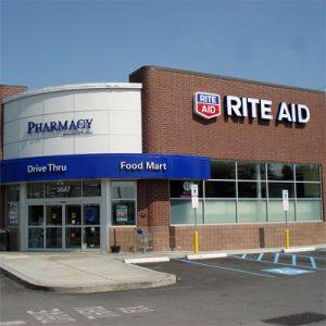 Net Lease Advisor Tenant Rite Aid 400