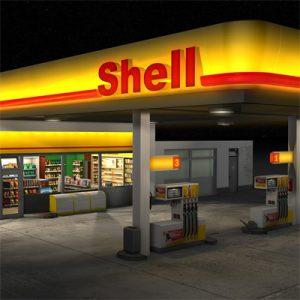 Net Lease Advisor Tenant Shell Oil 400