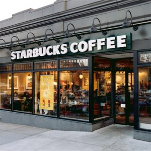 Net Lease Advisor Tenant Starbucks 400