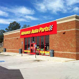 Net Lease Advisor Tenant Advance Auto thumb
