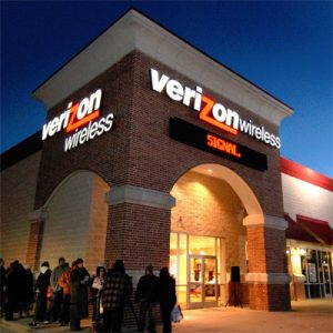 Net Lease Advisor Tenant Verizon 400