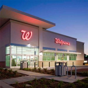 Net Lease Advisor Tenant Walgreens 400