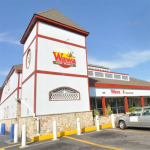Net Lease Advisor Tenant Wawa 400