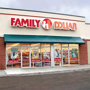 Net Lease Advisor Tenant Family Dollar 400