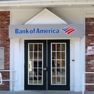 Net Lease Advisor Tenant Bank of America 400