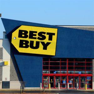 Net Lease Advisor Tenant Best Buy 400