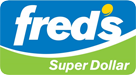 Net Lease Advisor Tenant Freds logo