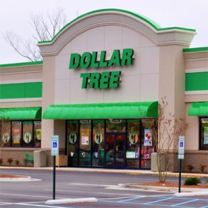 Net Lease Advisor Tenant Dollar Tree 400
