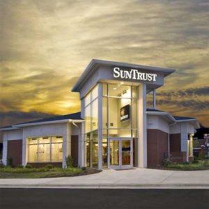 Net Lease Advisor Tenant SunTrust 400