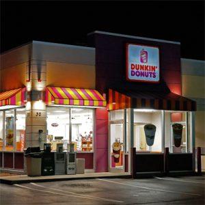 Net Lease Advisor Tenant Dunkin Donuts 400