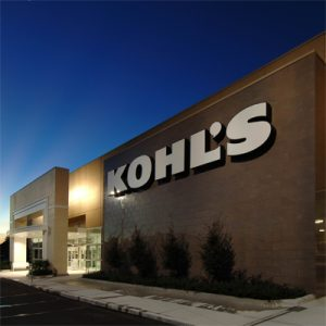 Net Lease Advisor Tenant Kohls 400