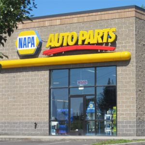 Net Lease Advisor Tenant Napa Auto Parts 400