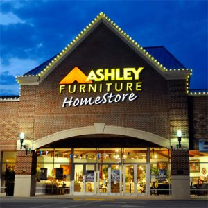 Net Lease Advisor Tenant Ashley Furniture 400