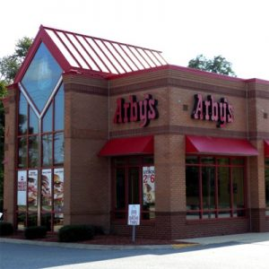 Net Lease Advisor Tenant Arbys 400