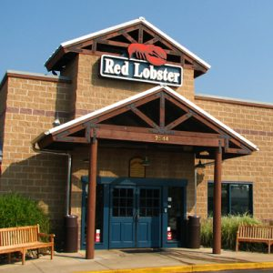 Net Lease Advisor Tenant Red Lobster 400
