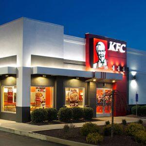 Net Lease Advisor Tenant KFC 400