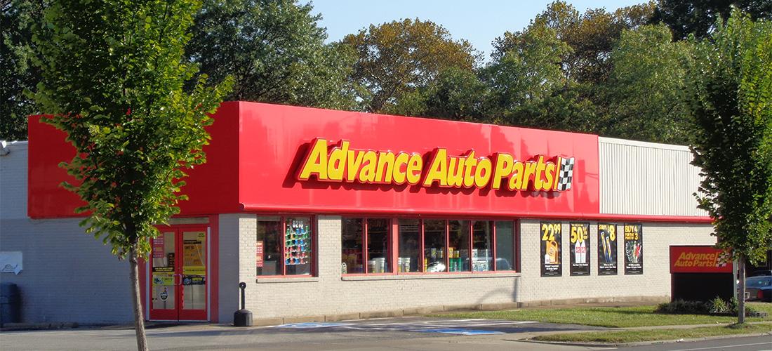 Advance Auto Parts