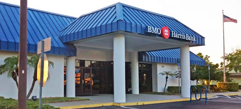 Net Lease Advisor Tenant BMO Harris