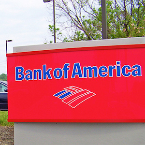 Net Lease Advisor Tenant Bank of America BoA thumb