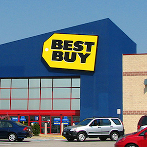 Net Lease Advisor Tenant Best Buy thumb