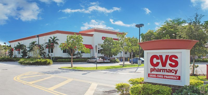 Net Lease Advisor Tenant CVS
