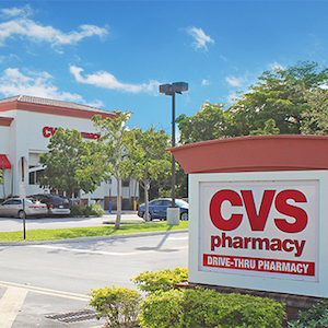 Net Lease Advisor Tenant CVS thumb