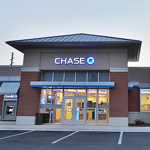 Net Lease Advisor Tenant Chase Bank thumb